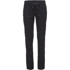 Black Diamond Credo Pants Dame black